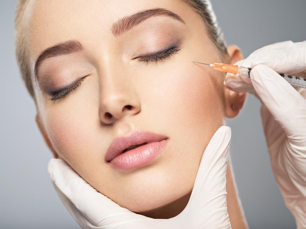 درمان اختلالات فک با تزریق بوتاکس