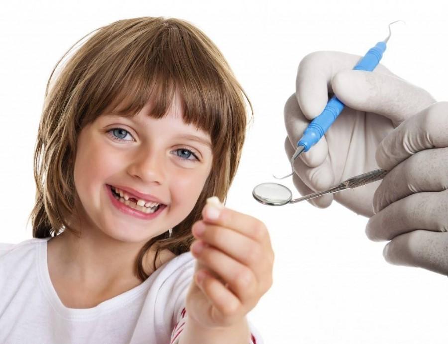 کشیدن دندان در طول ارتودنسی