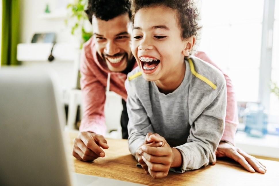 29 - مزایای ارتودنسی کودکان و والدین به صورت همزمان
